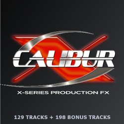 X-Calibur