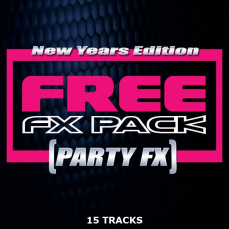 Free FX Pack New Years Edition