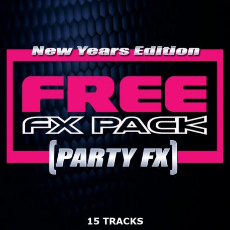 Gratis FX Pakket De Nieuwjaarseditie