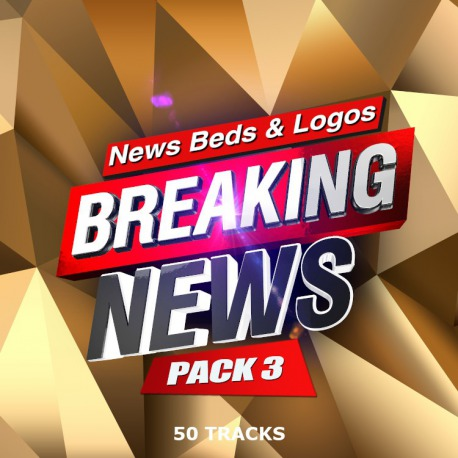 Breaking News Pack 3