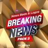 Breaking News Pack 3
