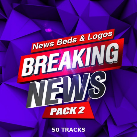 Breaking News Pack 2