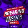 Breaking News Pack 2