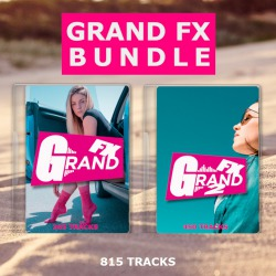 Grand FX Bundel