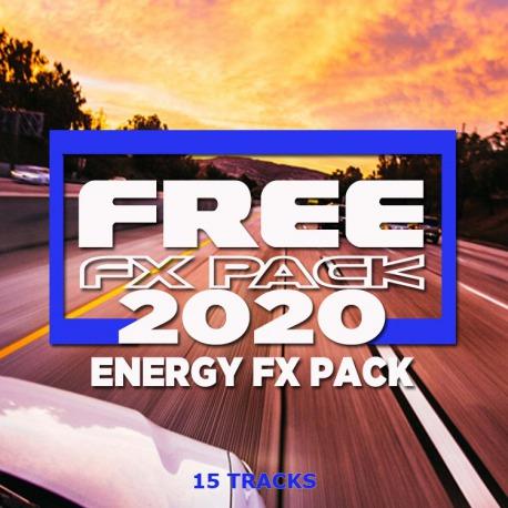 Gratis FX Pack 2020 Energy FX Pack