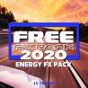 Free FX Pack 2020 Energy FX Pack