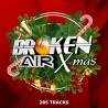 Broken Air X-mas