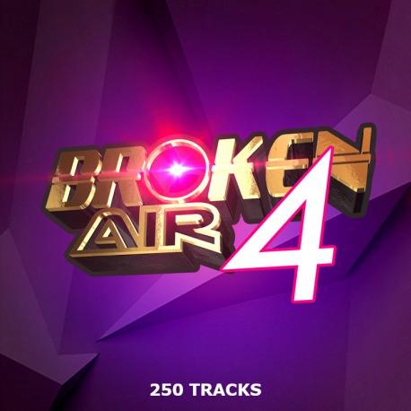 Broken Air 4