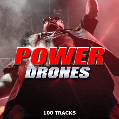 Power Drones