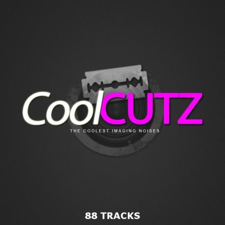 Cool Cutz: short FX