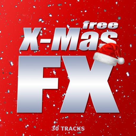 Gratis X-Mas Pack 2015