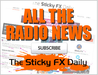 The Sticky FX Daily