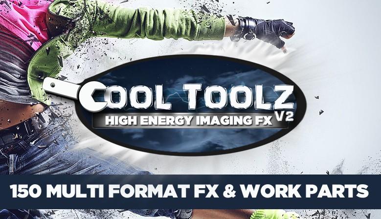 Cool Toolz V2