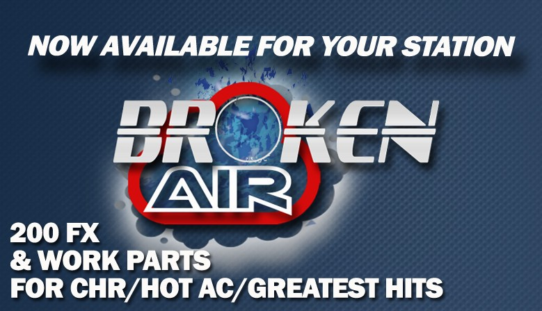 Broken Air