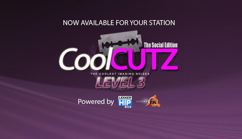 Cool Cutz Level 3