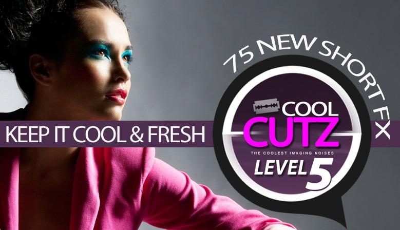 Cool Cutz LeveL 5