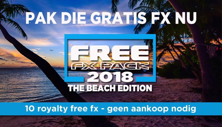 Gratis FX Pack 2018