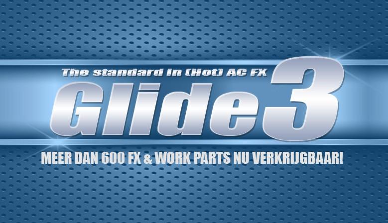 Sticky FX Glide 3